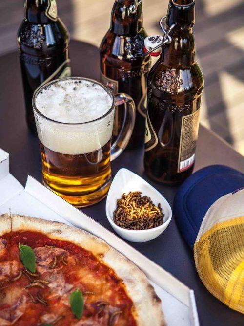 Domácí degustace piva s pivovarem Zlatá Kráva: Průřez pivními styly pro pivní nadšence + bedna 10 druhů piva