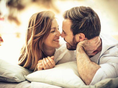 Tajemství šťastného vztahu - 9týdenní online seminář s Denisou Říhou Palečkovou